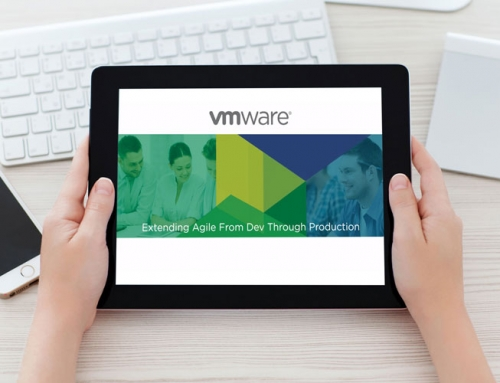 4What produces scenario-based sales videos to help vmware's sales team
