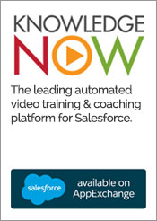 Salesforce CRM Training