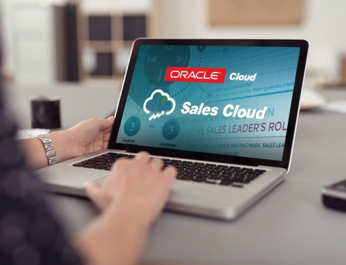 4What creates a new library of Oracle Sales Cloud eLearning for World Fuel CRM deployment.